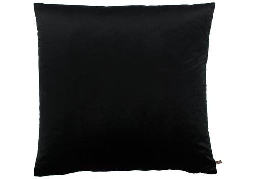 CLAUDI Cushion Paulina Black new