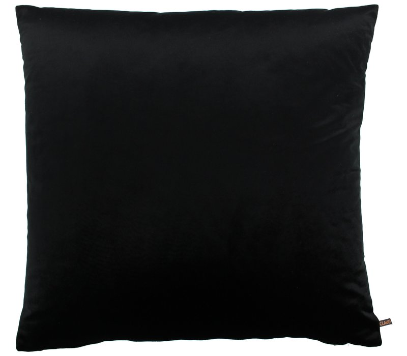Cushion Paulina Black new
