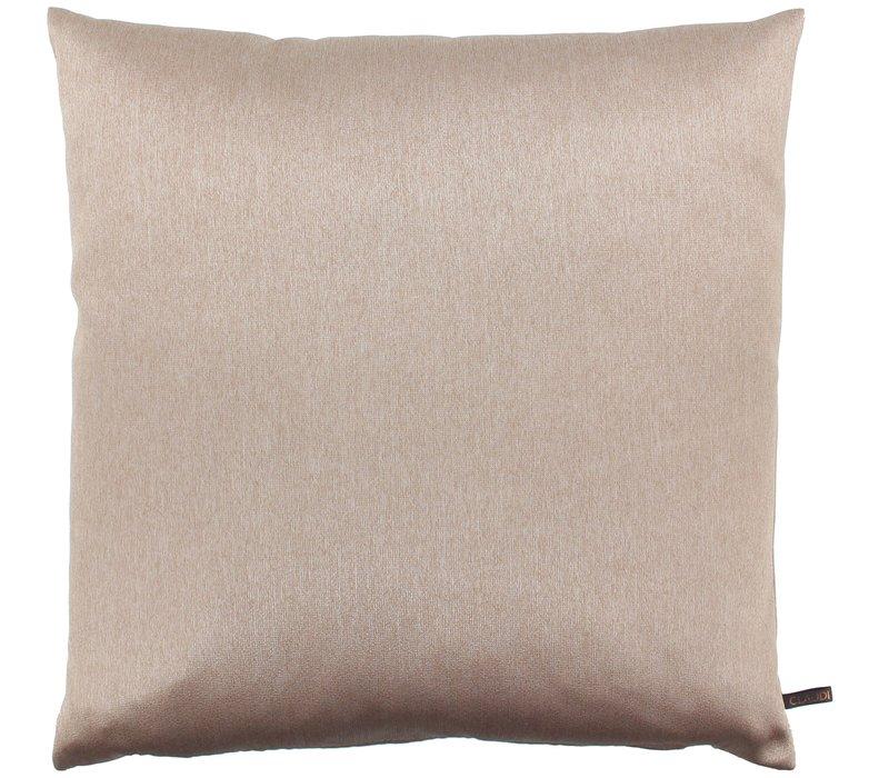 Throw pillow Kallora Nude