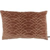 Throw pillow Dinora Marsala