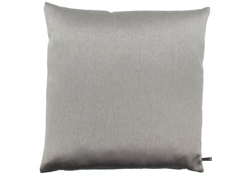 CLAUDI Cushion Kallora Taupe