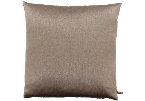 CLAUDI Cushion Kallora Brown