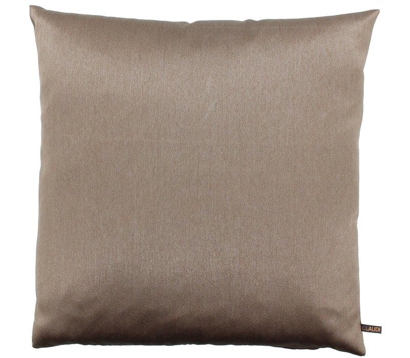 Throw pillow Kallora Brown