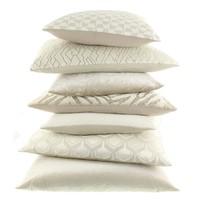 Cushion Cronna Off White