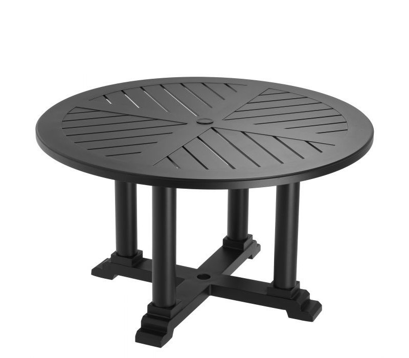 Dining Table 'Bell Rive' - Round