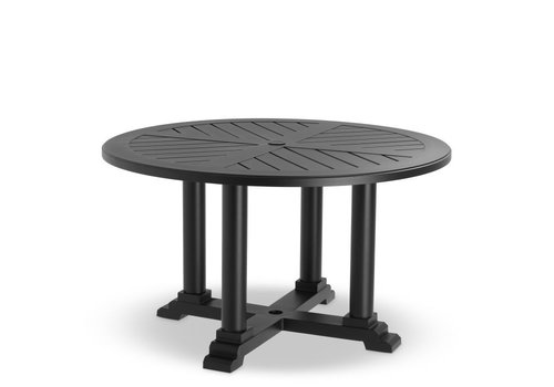 EICHHOLTZ Dining Table Bell Rive - Round