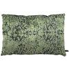 CLAUDI Cushion Snake Ice Olive