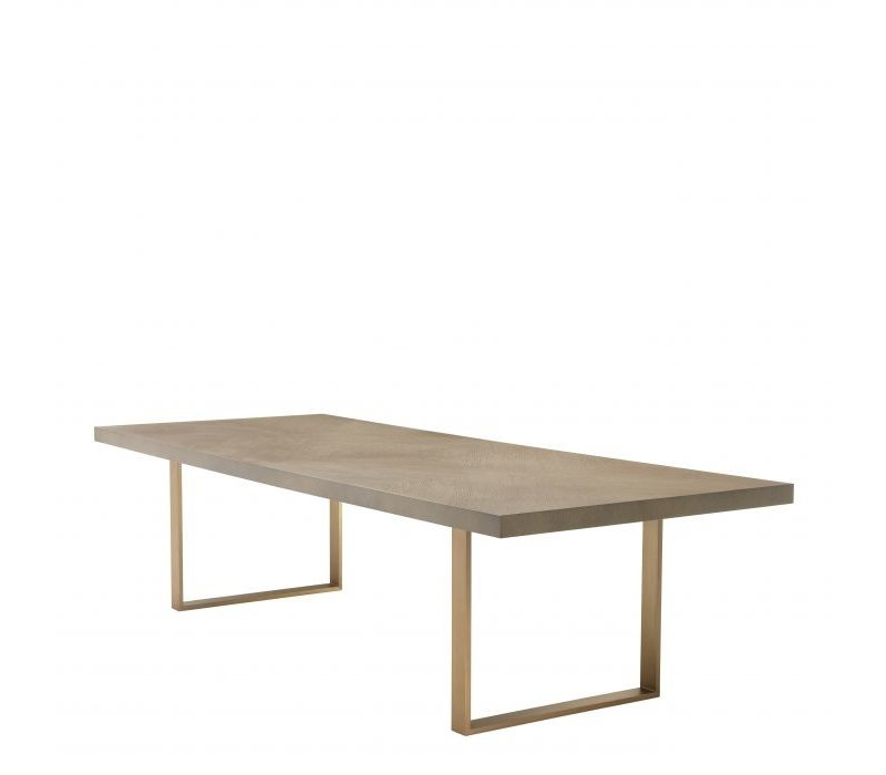 Dining table 'Remington' - 300 cm