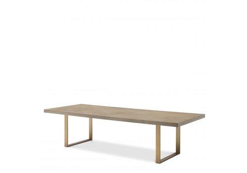 EICHHOLTZ Dining table Remington - 300 cm