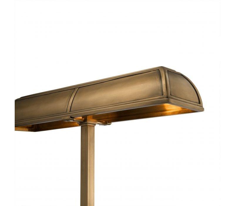 Table Lamp 'Banker Trust'