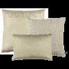 CLAUDI Cushion combination Gold: Alani, Ganny & Marsha