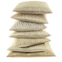 Cushion combination Gold: Alani, Ganny & Marsha