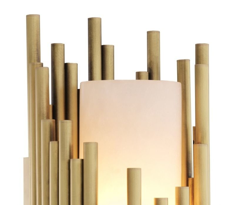 Wandlampe 'Bartoli'