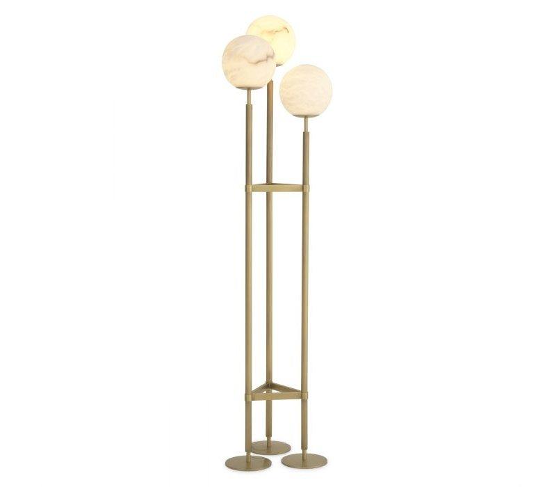 Floor lamp 'Fiori'
