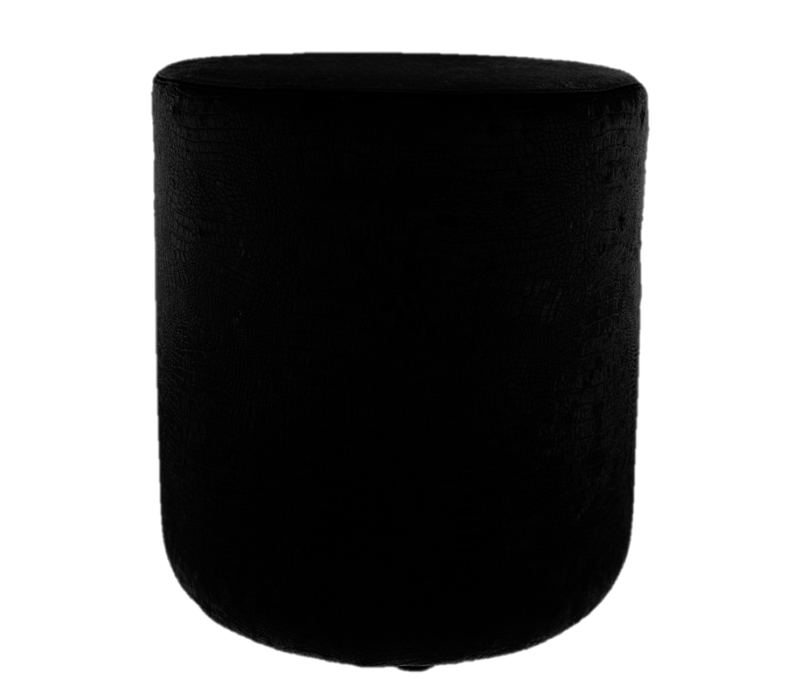 Pouf Esta Black