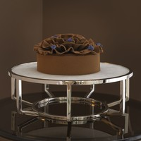 Cake Stand 'Branners' 35 x 42 cm (h)