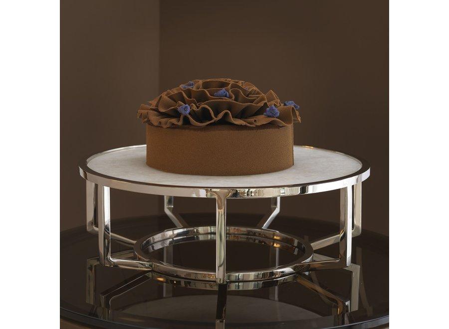 Cake Standaard 'Branners' 35 x 42 cm (h)
