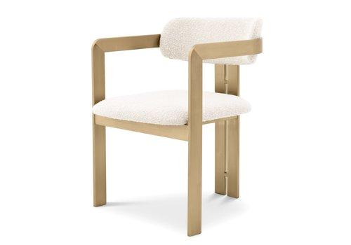 EICHHOLTZ Dining chair Donato