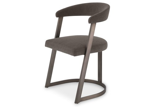 EICHHOLTZ Dining chair Dexter -Bronze