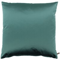 Throw pillow Dafne color Petrol