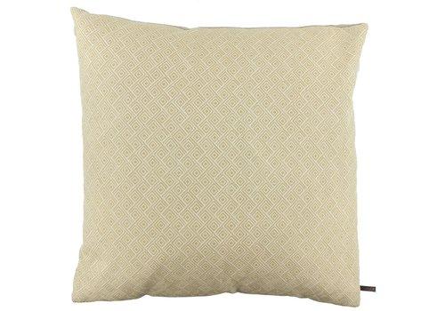 CLAUDI Cushion Ronny Maize