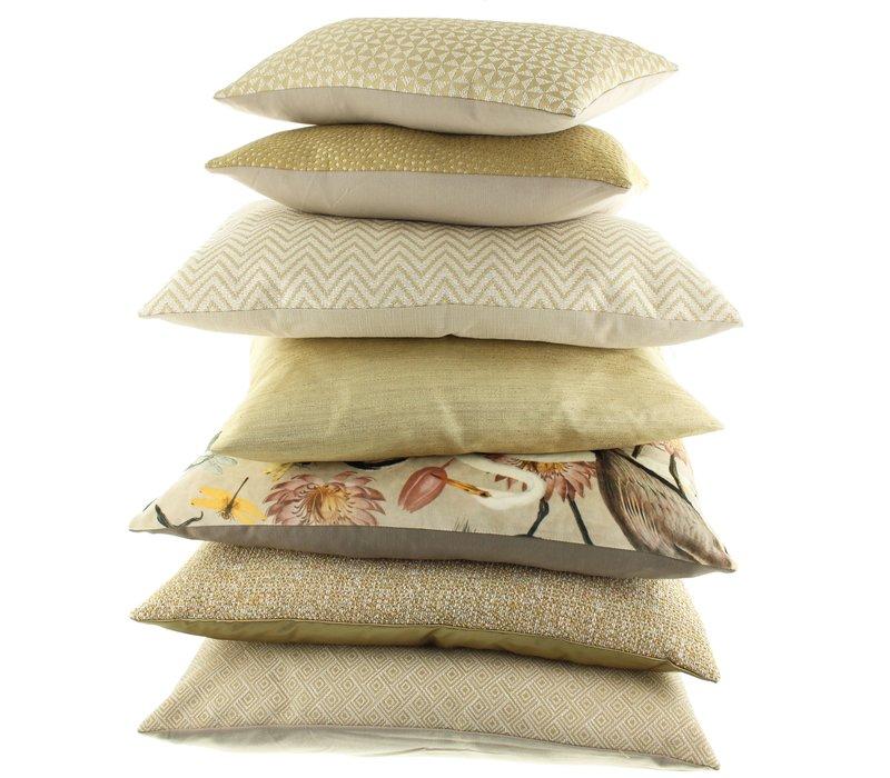 Throw pillow Ronny Maize