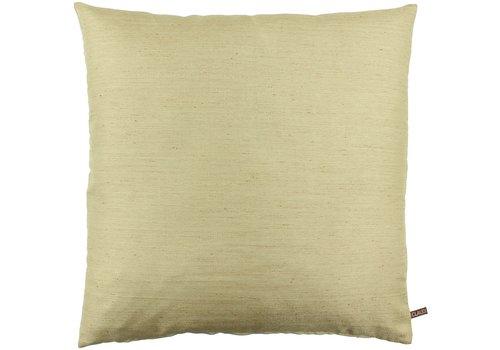 CLAUDI Cushion Chrissy Maize