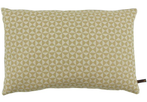 CLAUDI Cushion Veronique Maize