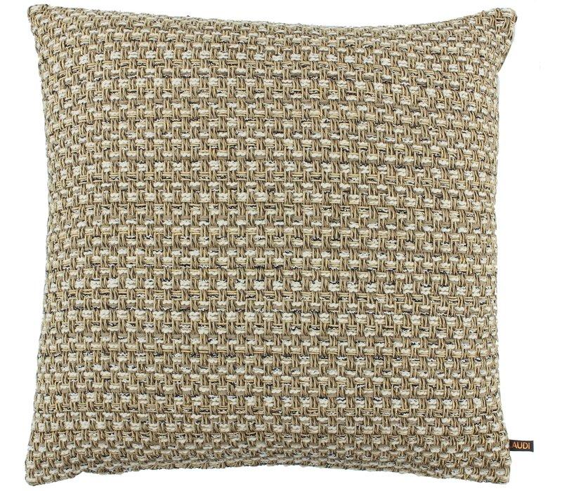 Throw pillow Felice Gold
