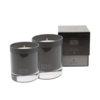 Dome Deco Scented candle Rêveur - Set of 2 - M & L