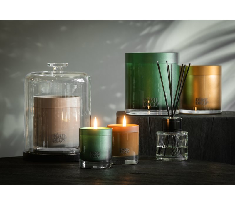 Scented candle Aujourd'hui - Set of 2 - M & L