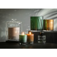 Scented candle Amoureuse - Set of 2 - M & L