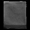 Heirloom / Mulberi by Furtex Plaid 'Palomar' Silver 125x150cm