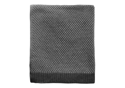 Heirloom / Mulberi by Furtex Plaid 'Palomar' Silber