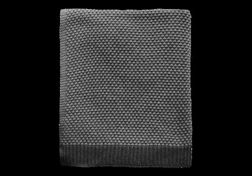 Heirloom / Mulberi by Furtex Plaid 'Palomar' Silver