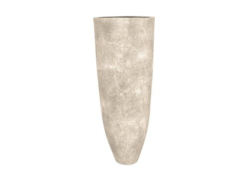 Dome Deco Planter Fiber Beige - medium