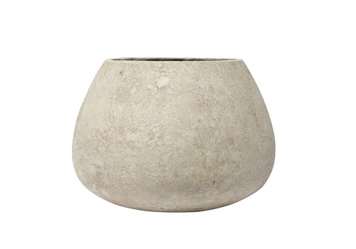 Dome Deco Planter Beige