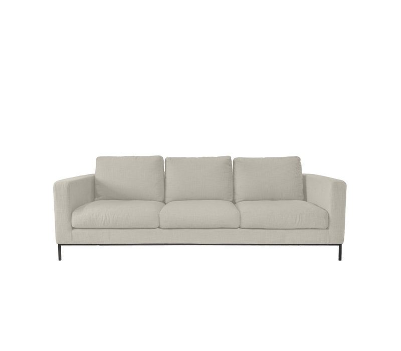 Sofa 'Paris' Milton Beige