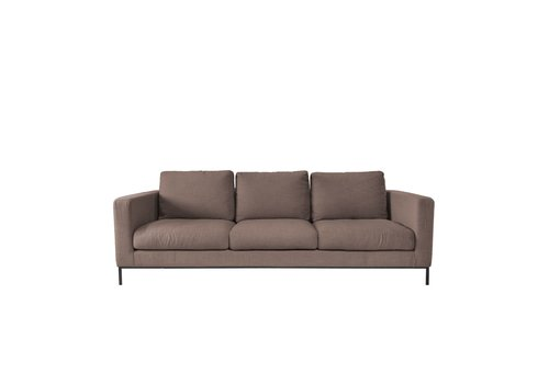 Dome Deco Sofa 'Paris' Milton Mousse