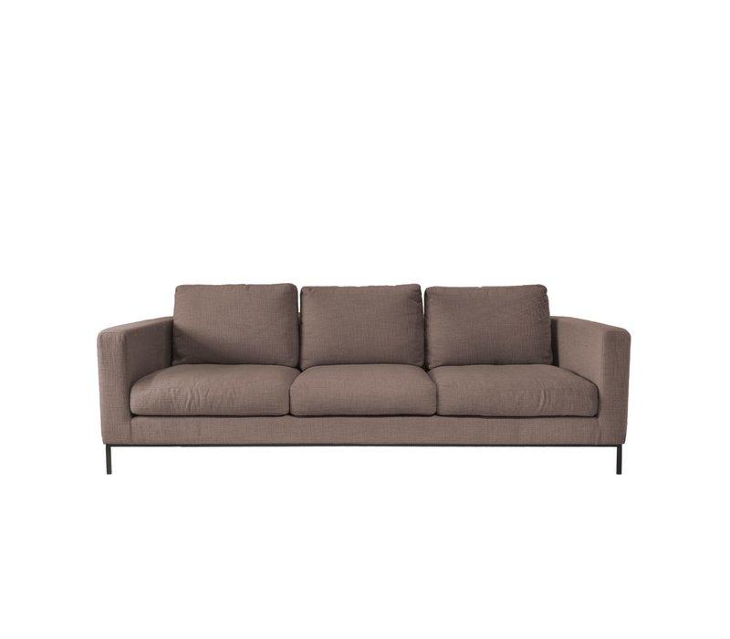 Sofa 'Paris' Milton Mousse