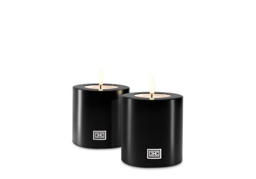 EICHHOLTZ Artificial candles S - 2 pieces - 115288