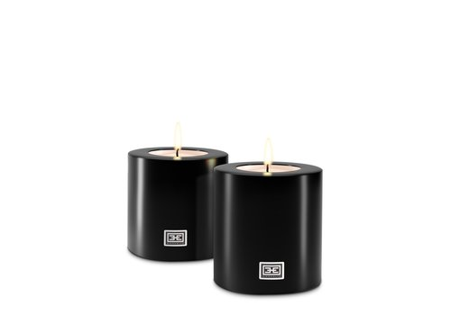 EICHHOLTZ Künstliche Kerzen S 2 Stück - 115288