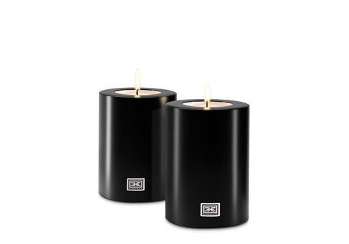 EICHHOLTZ Künstliche Kerzen M - 2 Stück - 115289