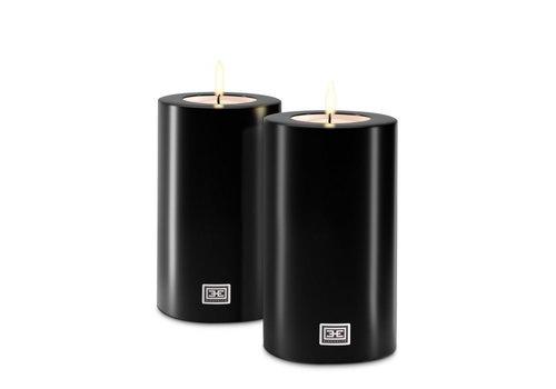 EICHHOLTZ Artificial candles L - 2 pieces - 115290