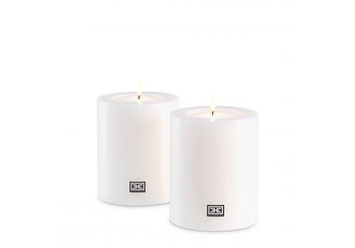 EICHHOLTZ Artificial Candles S - 2 pieces - 106945