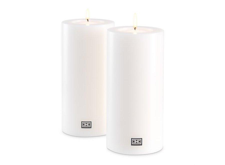 Kaarsen set XL - 2 stuks - 106948
