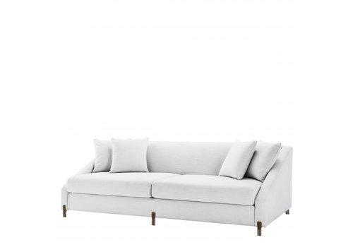 EICHHOLTZ Sofa Candice - Avalon white
