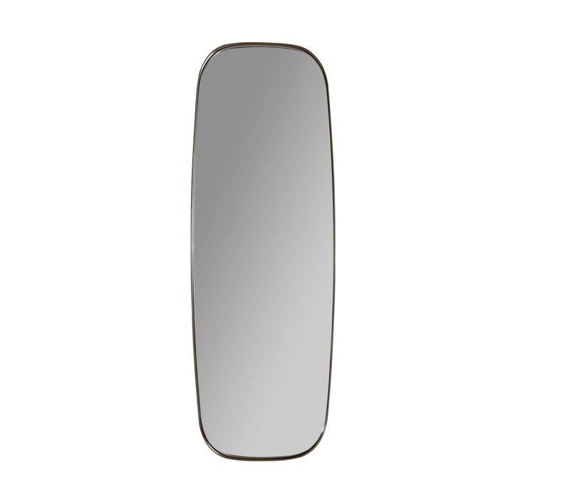 Ovaler Spiegel - M.