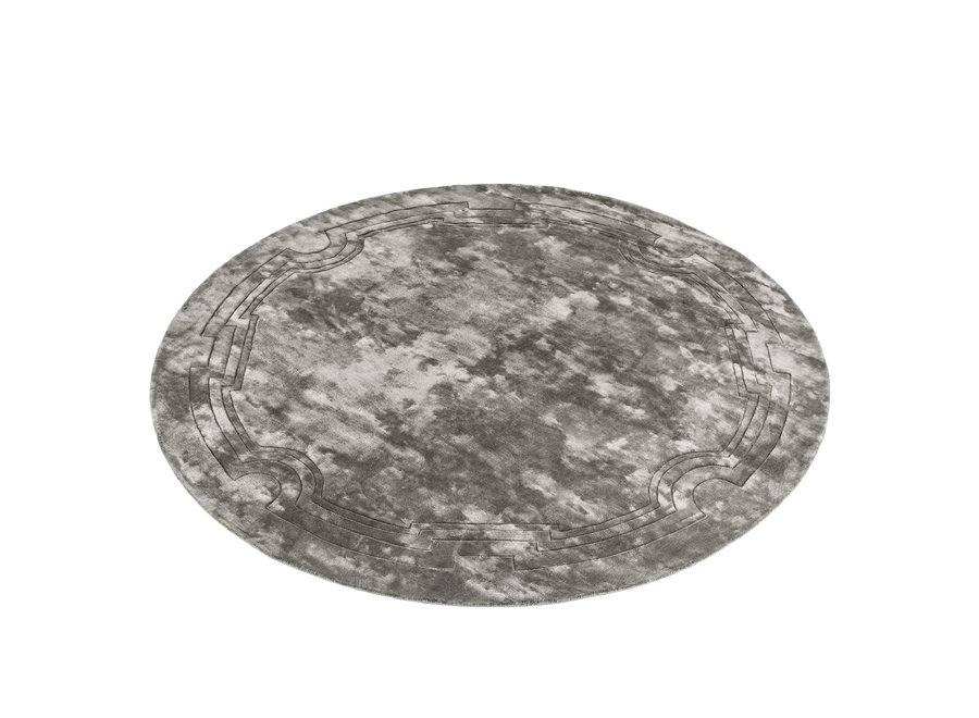 Carpet Palazzo Grey