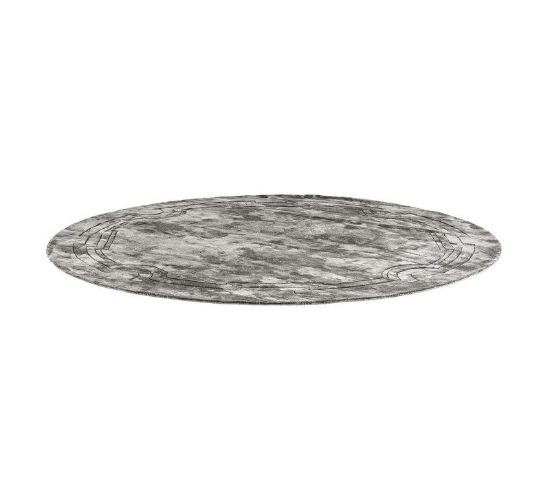 Carpet Palazzo Feather Platinum Grey